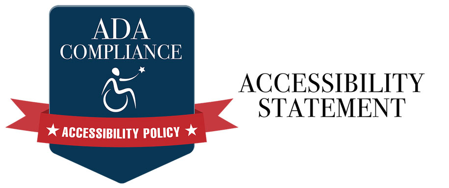 Accessibility Statement Cuyahoga Falls