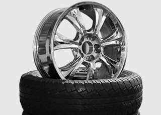 Cuyahoga Falls auto tire & wheel repair faq